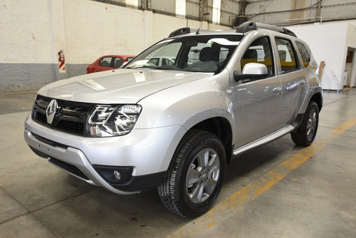 Renault Duster 1.6 Ph2 4x2 Expression [vc]