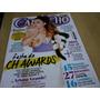 Revista Capricho Nº1205 Poster One Direction Justin Bieber