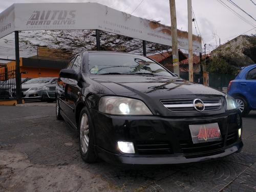 Chevrolet Astra Gl 5 Puertas