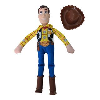 Muñeco Woody Original Disney New Toys