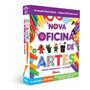 Coleção Nova Oficina De Artes 6 A 10 Anos Ens Fundamental