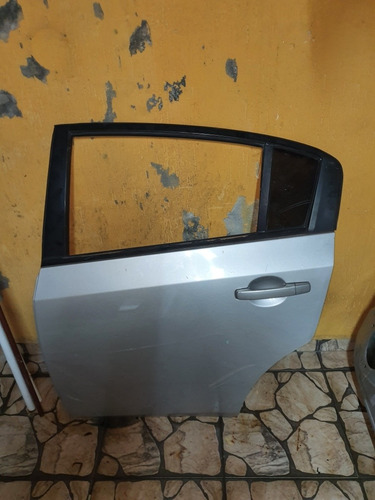 4 Portas Do Nissan Sentra 2010 (vendo Separado)