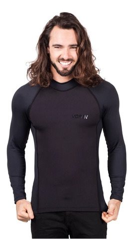 Camisa Neolycra Térmica Natação ,velejo, Mergulho,surf, Etc