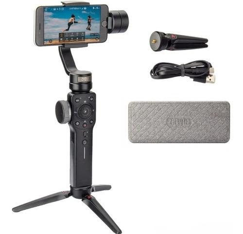 Zhiyun-tech Smooth 4 Smartphone Gimbal / Smartphone /celular