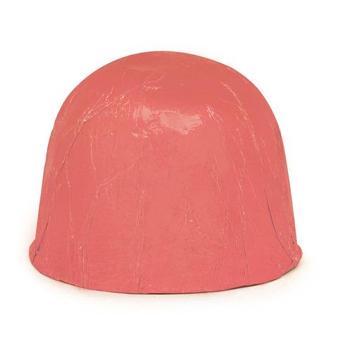 300 Papel Chumbo P/trufa/bombom 8x7,8cm Candy Colors Coral