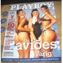 Playboy Aviões Da Varing Entrevista Angeli