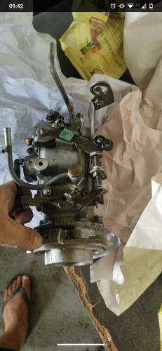Bomba Injetora P504 Revisada