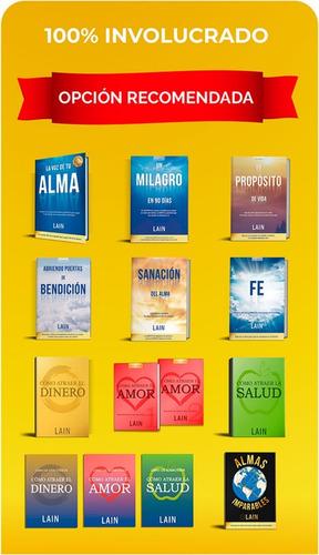 La Voz De Tu Alma Colec. Completa  (12  Libros) Envio Gratis