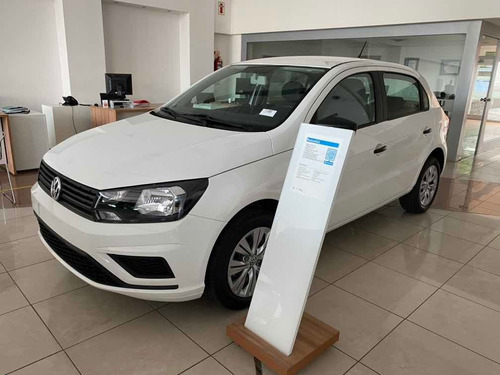 Volkswagen Gol Trendline 1.6 Tiptronic