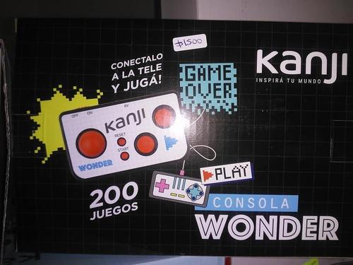 Mini Consola 200 Juegos Rca 8bits Arcade Retro Tv Joystick