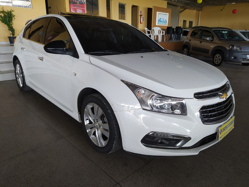 Chevrolet / Cruze Sport Ltz 1.8 Flex