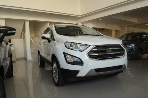 Ford Ecosport 1.5 Titanium 123cv 4x2 At