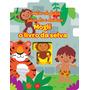 Livro Infantil Mogli, O Livro Da Selva: Contos De Fadas Pa