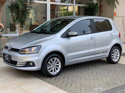 Volkswagen Fox 1.6 Msi Total Flex Connect 4p I-motion