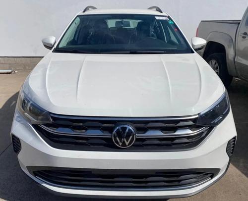 Nueva Volkswagen Nivus 1.0 T $350.000 O Tu Usado + Cuotas D