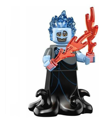 Hades Bolsa Sellada Minifigura Disney Series 2
