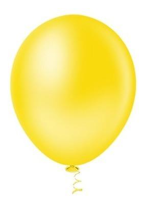 Balão Bexiga Granfesta Liso 9 Pol Com 50 Unidades - Pic Pic