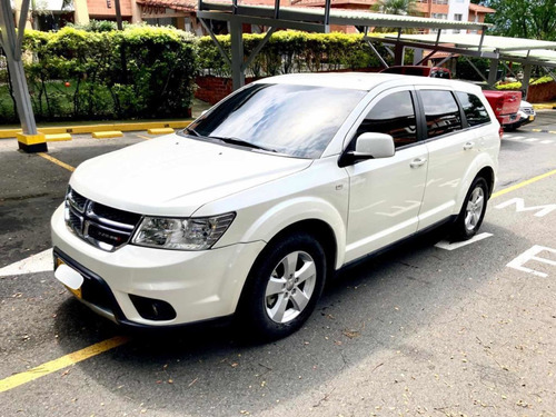 Dodge Journey 2016 2.4 Se Fl