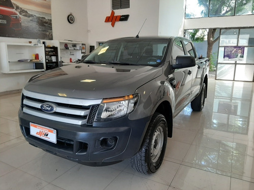 Ford Ranger 2.2 Cd 4x2 Xl Tdci 125cv 2013