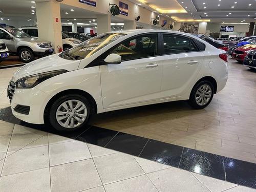 Hyundai Hb20s 1.6 Comfort Plus 16v 2018