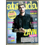 Revista Atrevida 260 Zayn Demi Lovato Selena Giulia