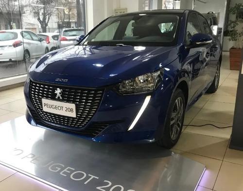 Robayna Peugeot 208 Feline 1.6 Tiptronic Año 2020 O Km
