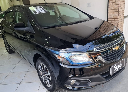 Chevrolet Ônix 1.4 Aut. Ltz 2016