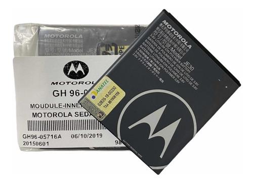 Bateira Motorola Moto E5 Play Je30 Lacrada Autorizada