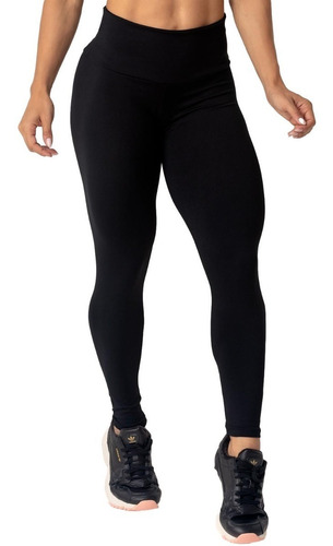 Kit 5 Calças Leg Legging Suplex Fitness Atacado Eclipse Mod