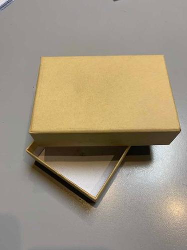 Caja De Carton  Chica Con Tapa