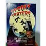 Livro Spooky Skaters The Skate Park Level