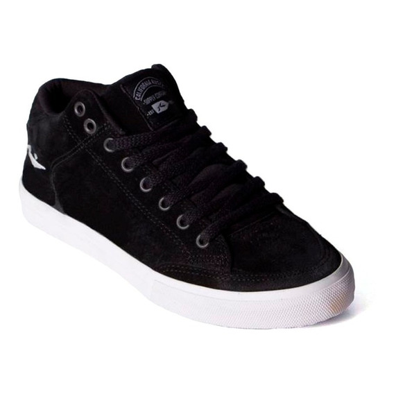Zapatillas Rusty Andreuss Black