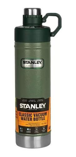 Garrafa Térmica Stanley Classic Hidratação 750ml 11 Horas