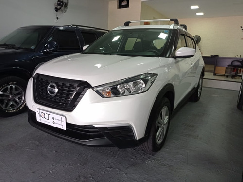Nissan Kicks - 2019/2020 1.6 16v Flexstart S Direct 4p Xtro.