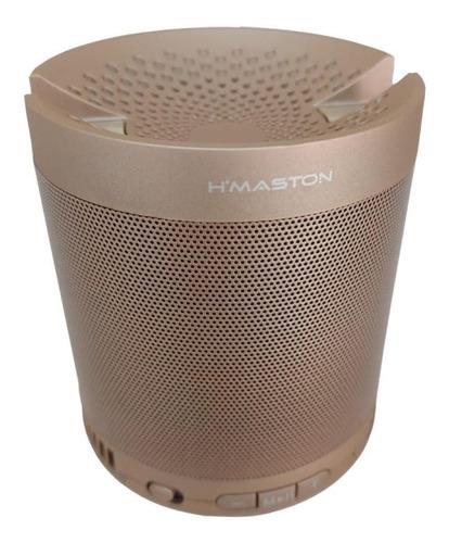 Caixinha Som Portatil Q3 H-maston Bluetooth
