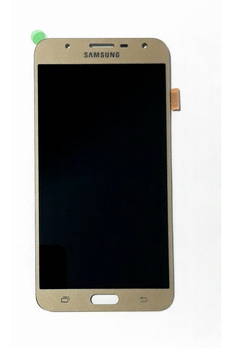 Modulo Pantalla Samsung J7 2015 J700 Metal Super Calidad