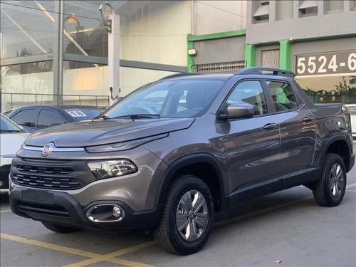 Fiat Toro Freedom 1.8 ( Aut ) 2020 - 0km