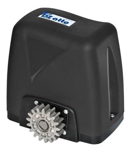 Motor Do Portão Rossi Deslizante Dz Atto Turbo 127v 50hz