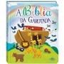 A Bíblia Da Garotada Para Crianças Acima De 3 Anos