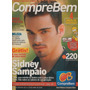 Revista Compre Bem 53: Sidney Sampaio / Recupere Cabelos