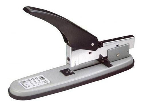 Grampeador Manual Grande Capacidade (100 Fls) 50sf Genmes