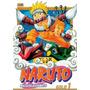 Naruto Gold Vol.01 (relançamento)