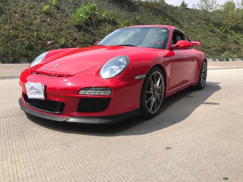 Porsche 911 2010 3.8 Gt3 At