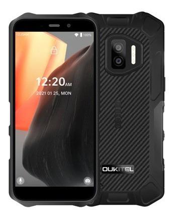 Smartphone Oukitel Wp12 4 Gb Ram 32 Gb Rom Envio Já
