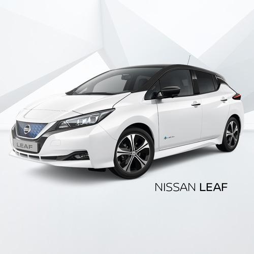 Reserva Por 200.000 Nissan New Leaf