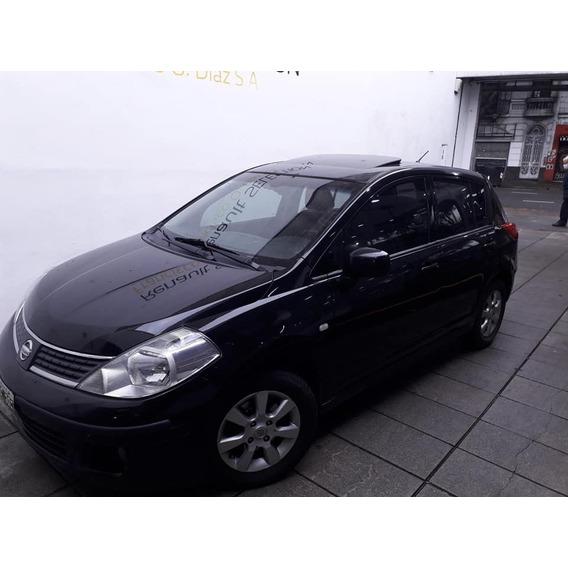 Nissan Tidda Tecna 1.8 (ch)