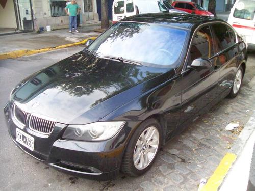 Bmw 323i 2007 Serie 3