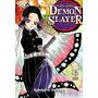 Manga Demon Slayer: Kimetsu No Yaiba Volume 06 Novo Lacrado