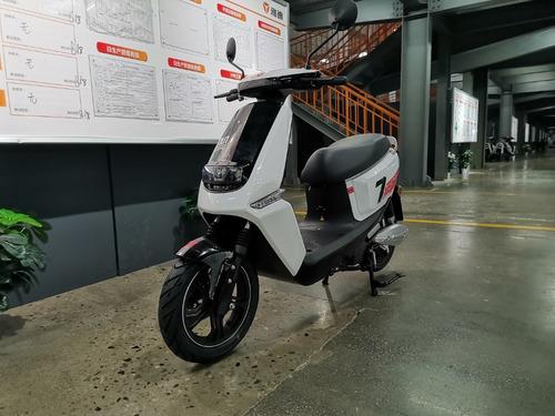Moto Eléctrica. Yadea  - Modelo  S-like,  Moto 0 Km - 2000w