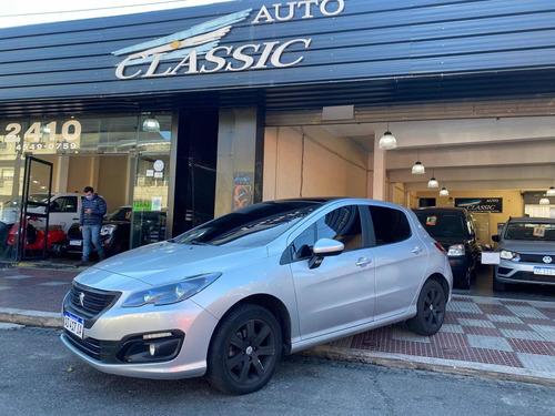 Peugeot 308 1.6 Hdi Allure 2019 Con 29000 Km Auto Classic